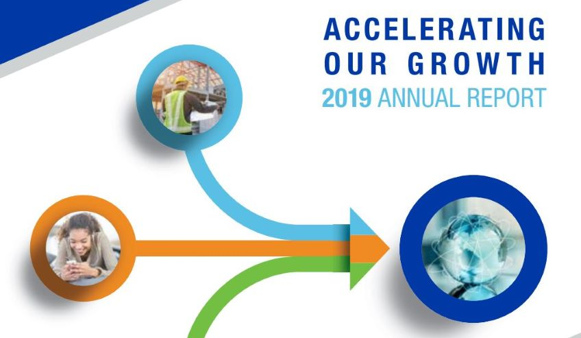 Accelerating Out Growth 2019